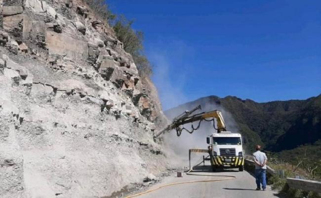 Trânsito na Serra do Rio do Rastro será liberado das 18h às 08h durante a semana