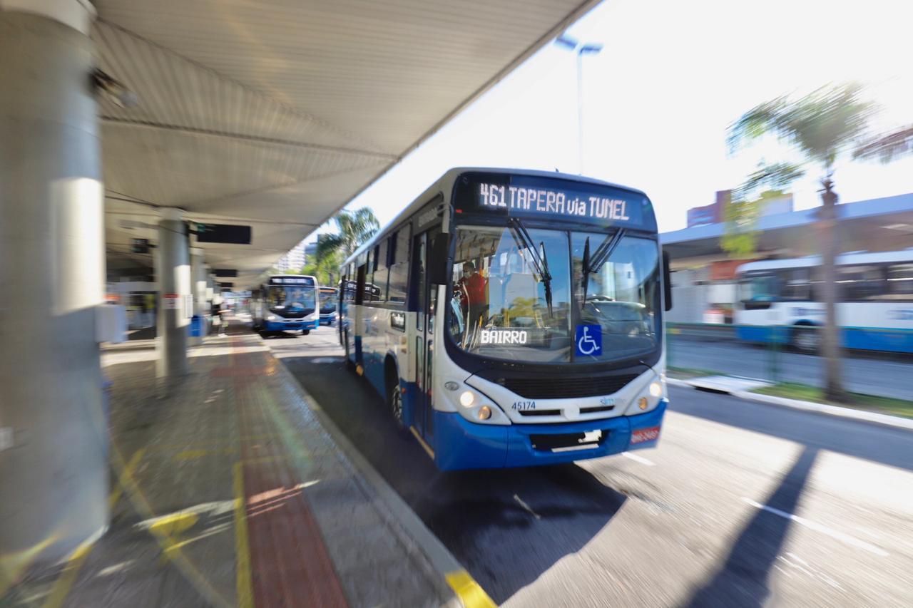 Florianópolis irá incluir 74 horários aos domingos e cinco linhas de ônibus