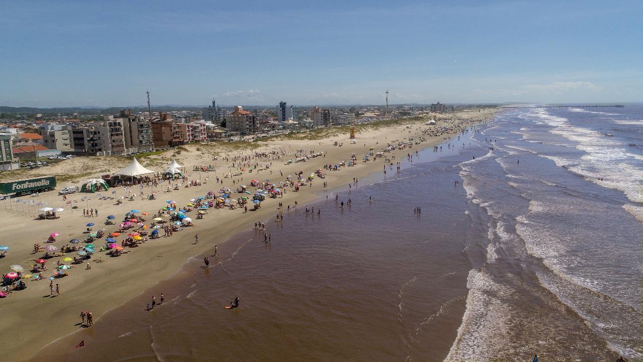 Sétima temporada sem mortes nas praias do Balneário Rincão e região
