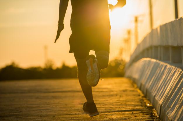 03 dicas para manter a motivação nos treinos de corrida