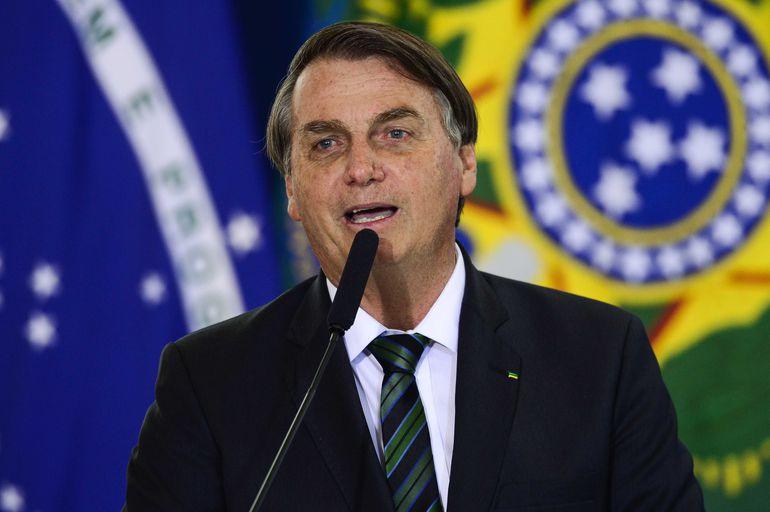 Bolsonaro anuncia MP com R$ 450 milhões para regiões em calamidade pública