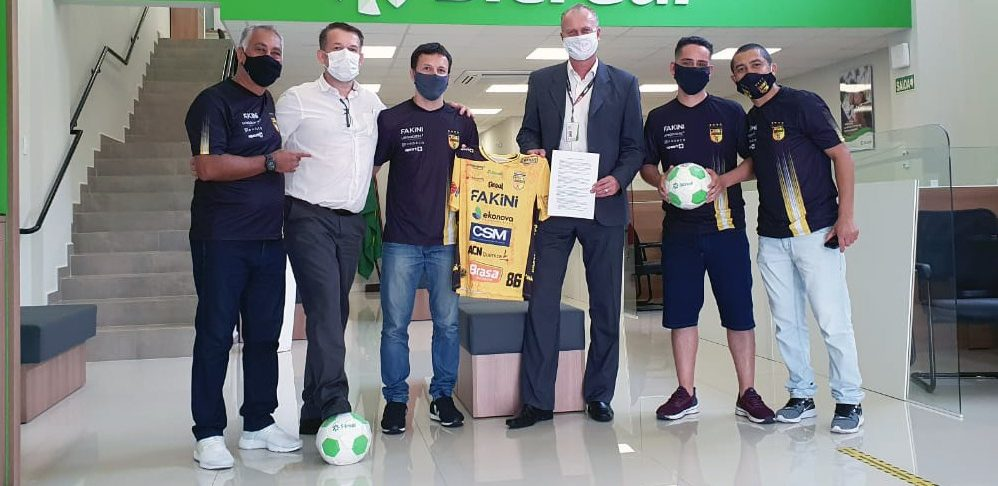 Jaraguá Futsal e JEC Futsal garantem apoio para a temporada 2021