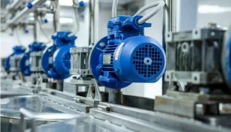 WEG vai construir uma nova fábrica em Minas Gerais