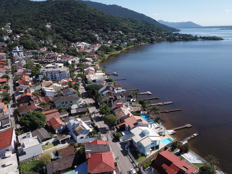 Justiça determina criação da Câmara Judicial de Proteção da Lagoa da Conceição