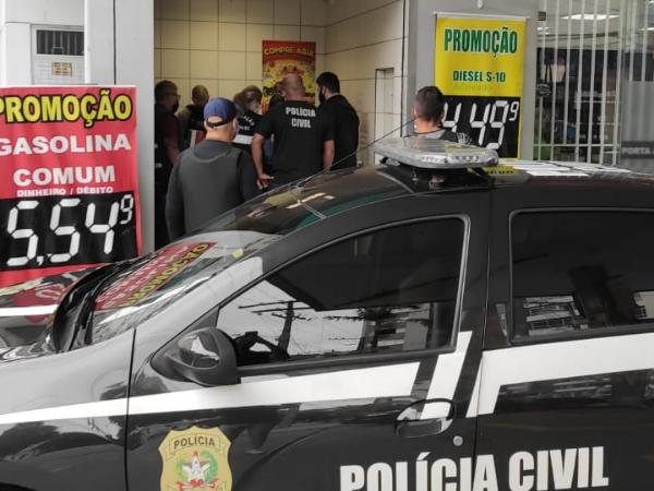 Procon realiza ação para identificar pontos de jogo do bicho na Grande Florianópolis