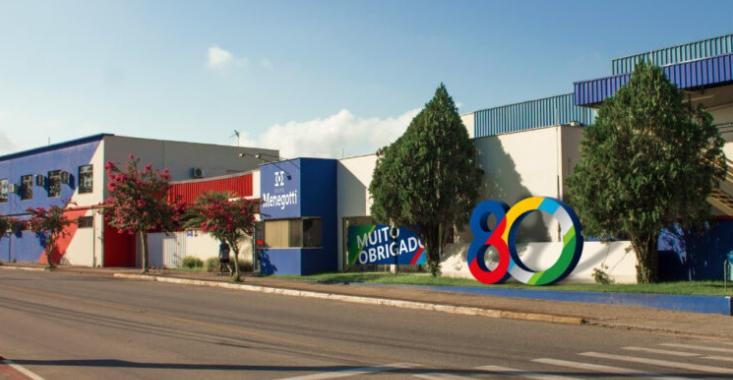 Grupo do RS compra unidade da Menegotti em Jaraguá do Sul por R$ 87 milhões