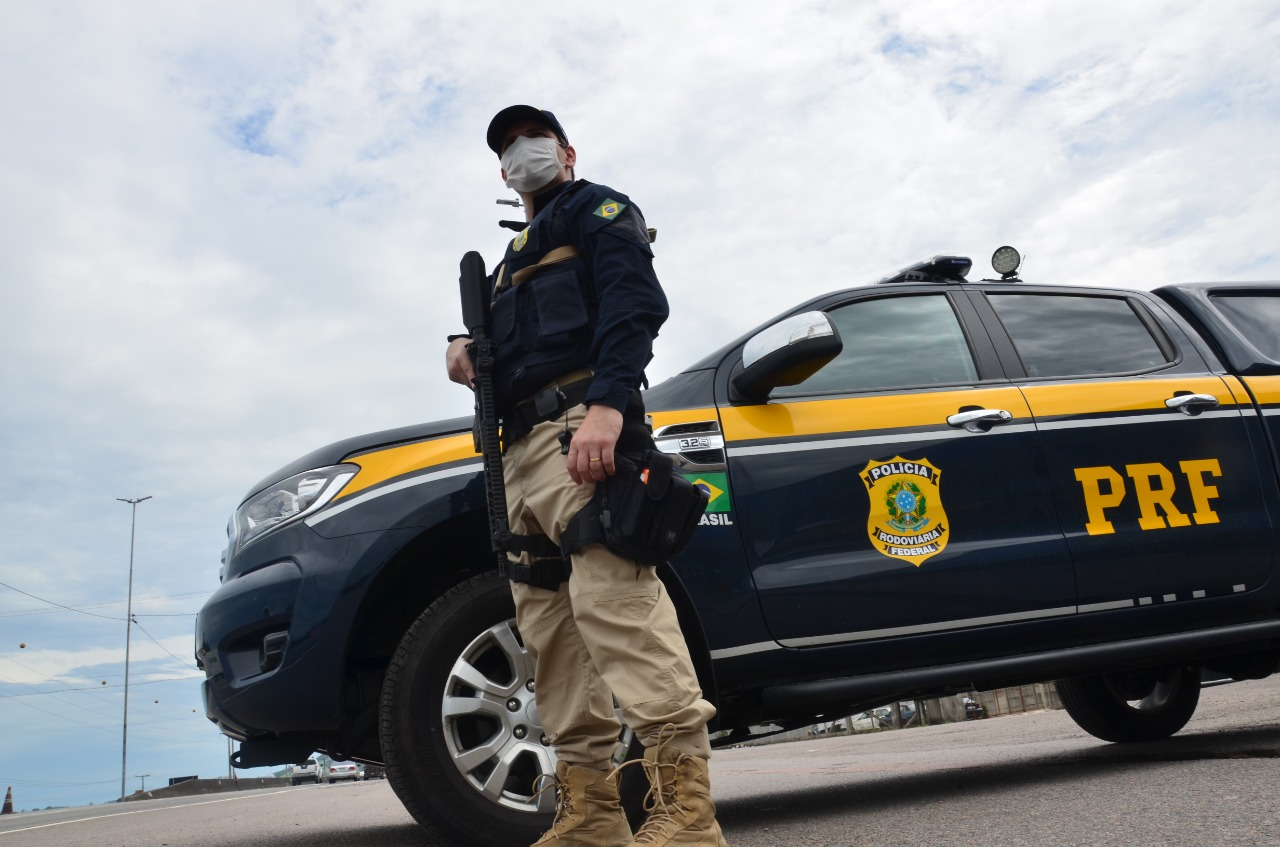 SC registra 130 acidentes e 14 mortes nas rodovias federais durante feriado de Corpus Christi
