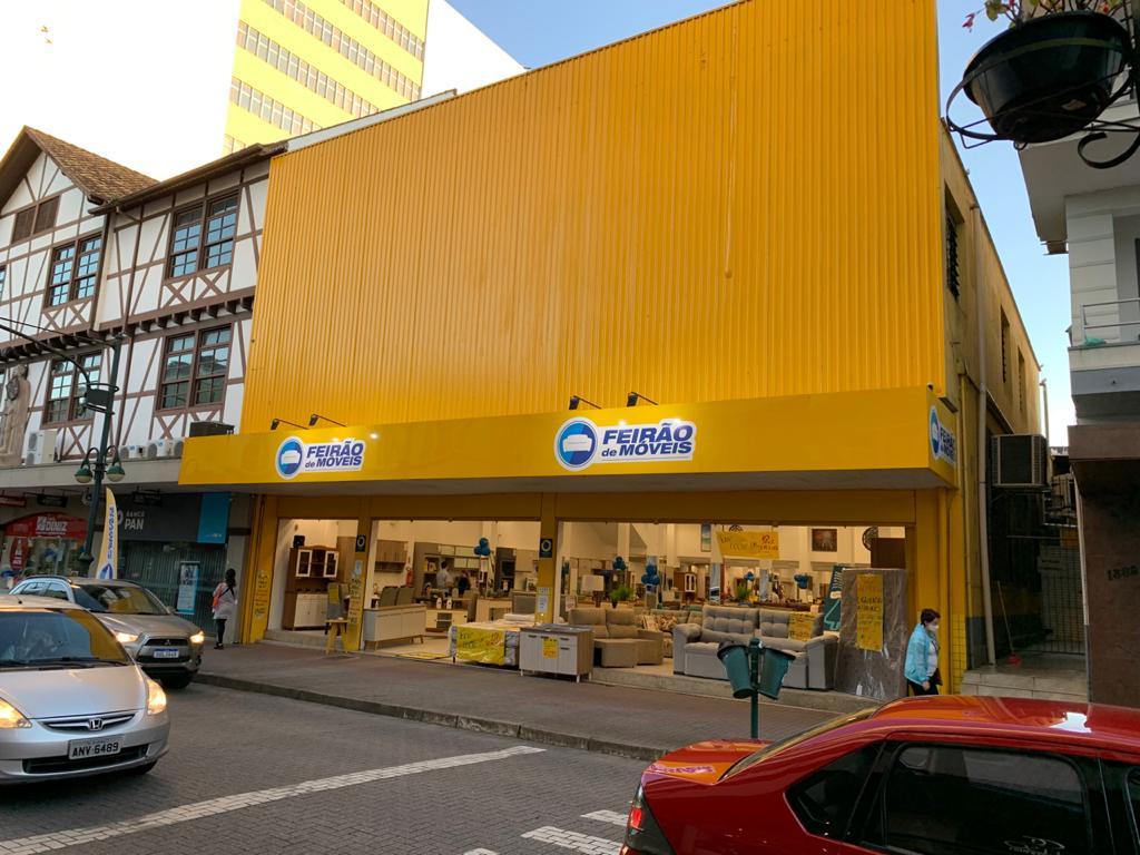 Lojas Colombo compra a catarinense Feirão de Móveis