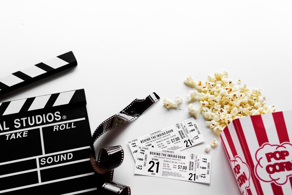 10 filmes românticos para comemorar o Dia dos Namorados