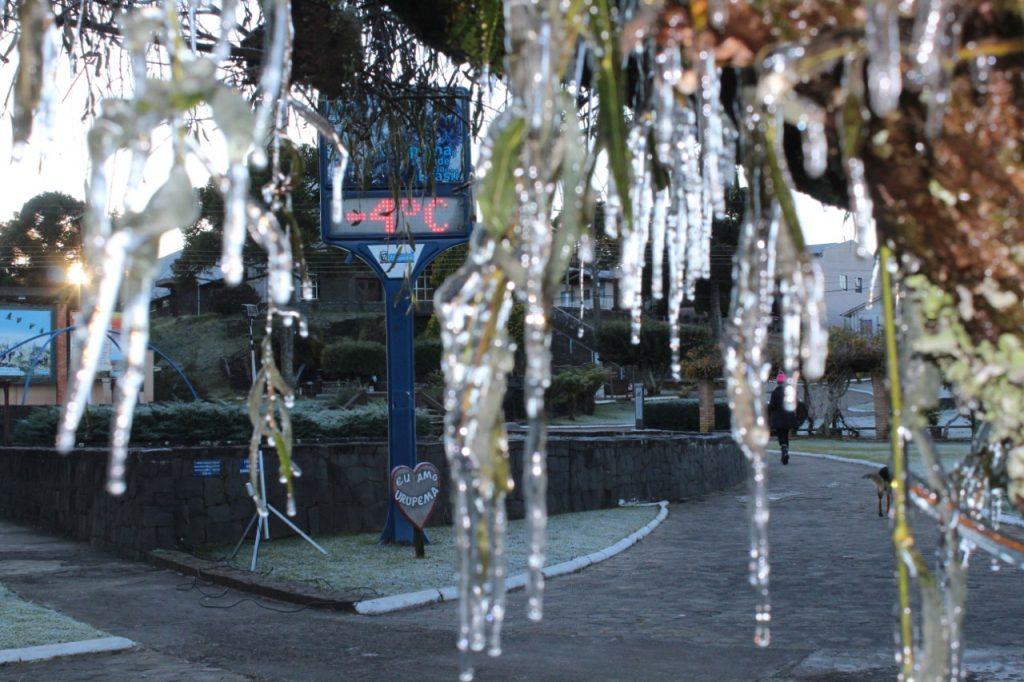 Veja recomendações para enfrentar onda de frio dos próximos dias