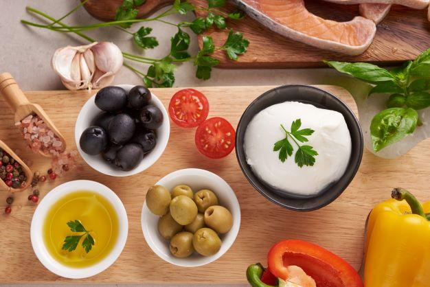 Dieta Mediterrânea: um verdadeiro estilo de vida