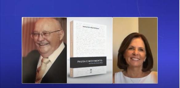 Livro com escritos inéditos de Aluizio Blasi será lançado em Florianópolis
