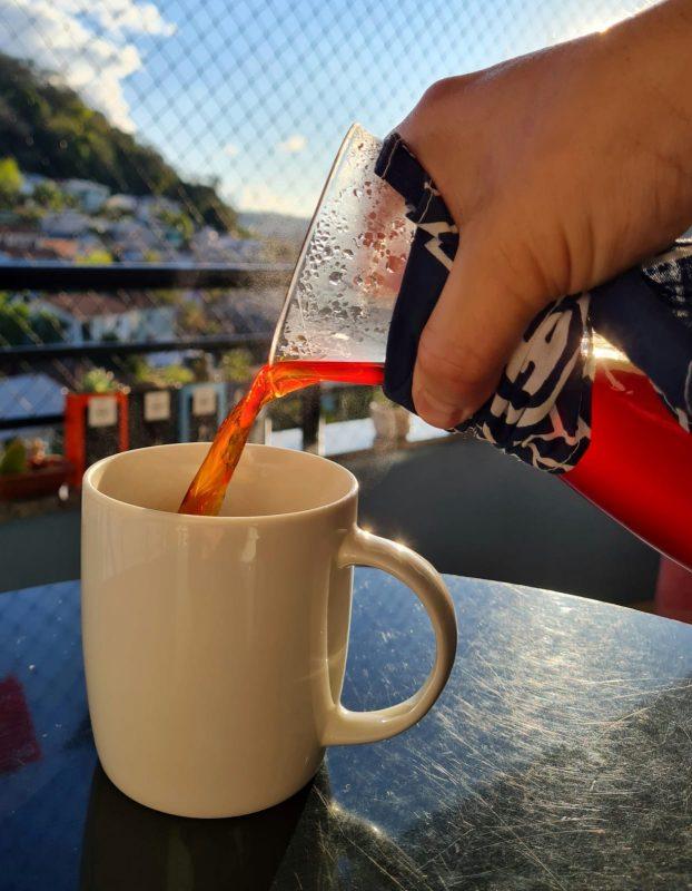 Café e Covid-19: Entenda qual a relação