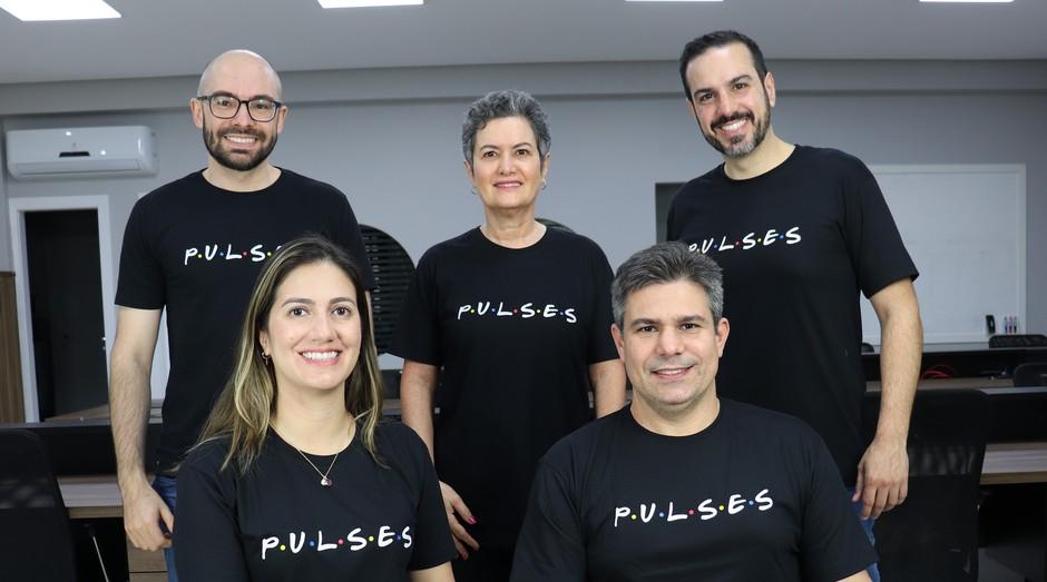 Plataforma de gestão de pessoas de Itajaí recebe aporte de R$ 3 milhões