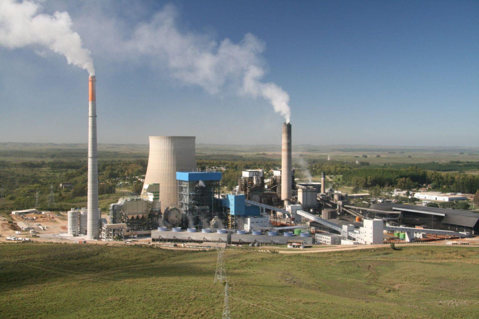 Investir em termelétricas pode agravar a crise hídrica e ocasionar mais impactos ambientais, diz IEMA