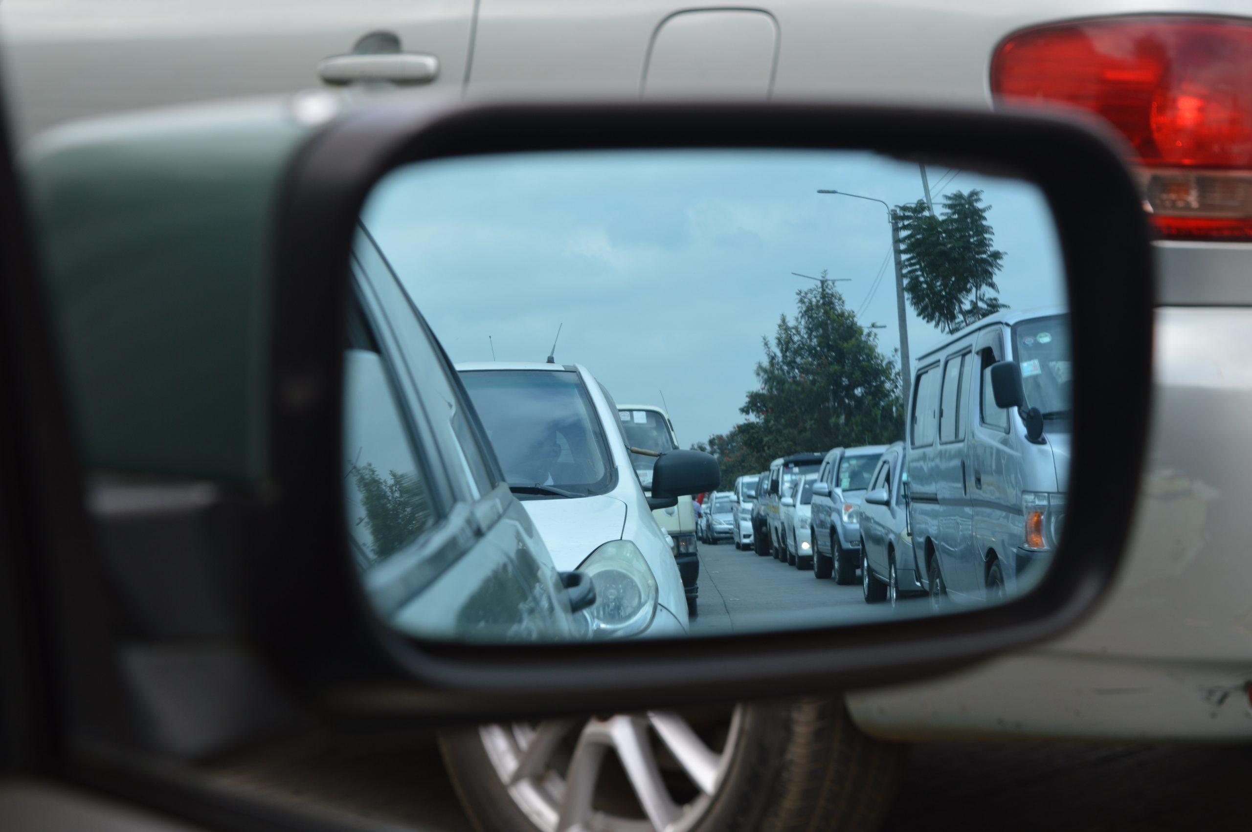 Semana Nacional do Trânsito começa neste sábado